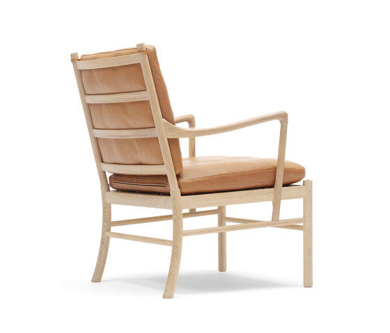 OW149 Colonial chair von Carl Hansen & Søn | Loungesessel