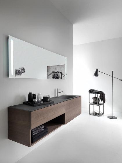 Via Veneto di Falper | Mobili lavabo