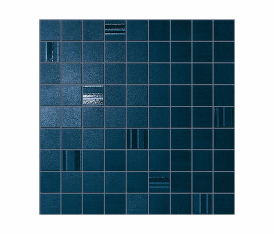 Sublime Sea Mosaic Square by Atlas Concorde | Mosaics