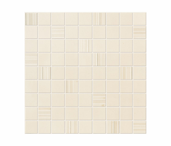 Sublime Shell Mosaic Square by Atlas Concorde | Mosaics