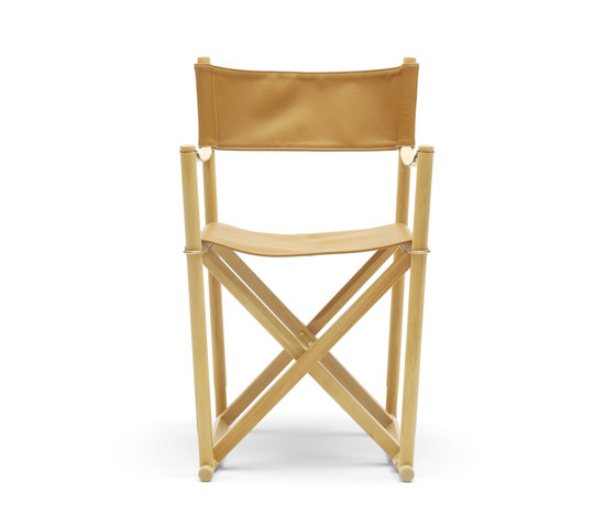 MK99200 Folding chair by Carl Hansen & Søn | Multipurpose chairs