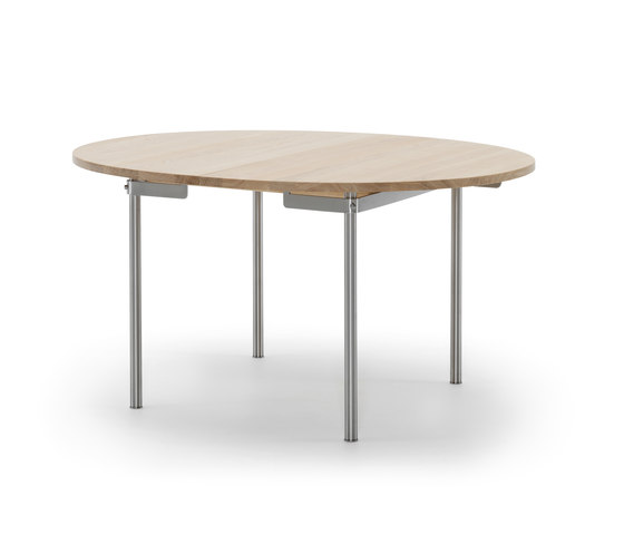 CH334 by Carl Hansen & Søn | Multipurpose tables