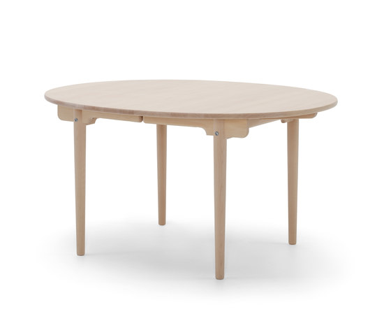 CH337 by Carl Hansen & Søn | Dining tables