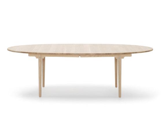 CH339 de Carl Hansen & Søn | Tables de repas