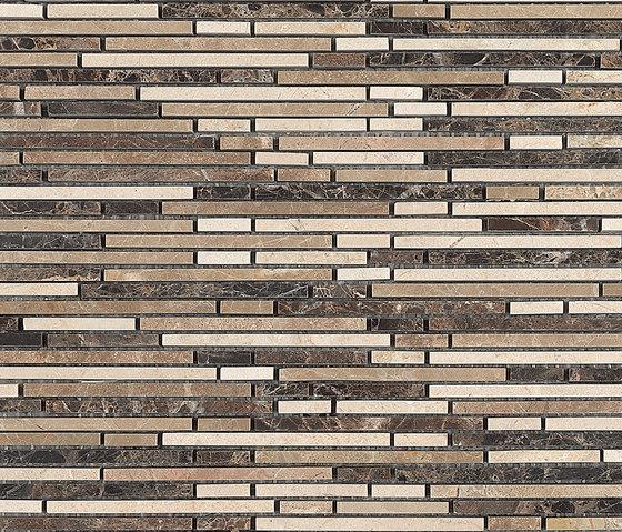 Vesta by Dune Cerámica | Natural stone mosaics