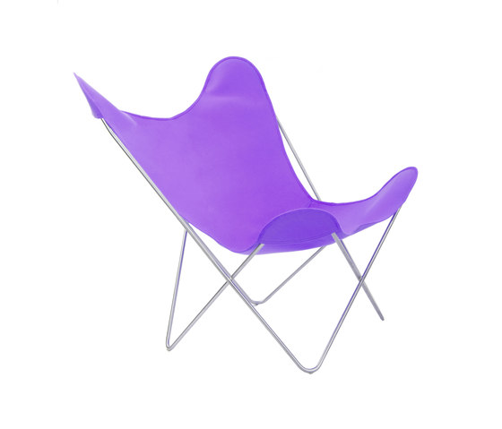 Hardoy Butterfly Chair by Manufakturplus | Lounge chairs