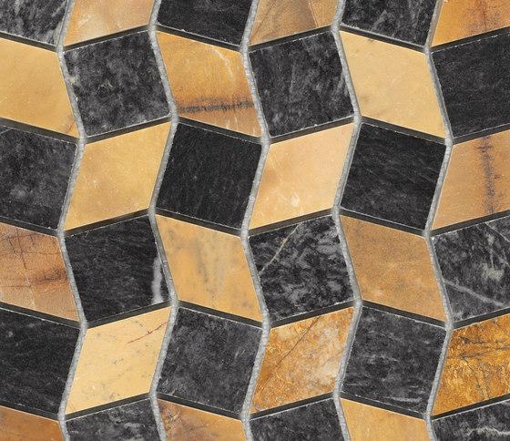 Arlequino di Dune Cerámica | Mosaici