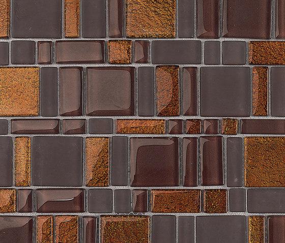 Bernice di Dune Cerámica | Mosaici in vetro