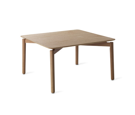 Afternoon LB-695 de Skandiform | Tables basses