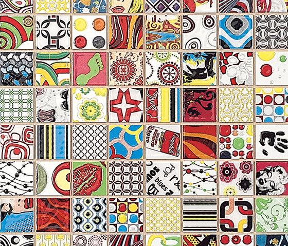 Andy by Dune Cerámica | Ceramic mosaics