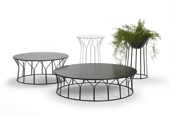Circus by OFFECCT | Plant holders / Plant stands