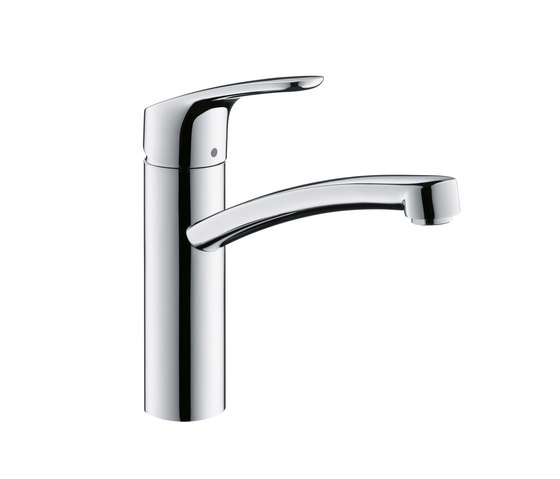 Hansgrohe Focus E² Single Lever Kitchen Mixer DN15 by Hansgrohe | Kitchen taps
