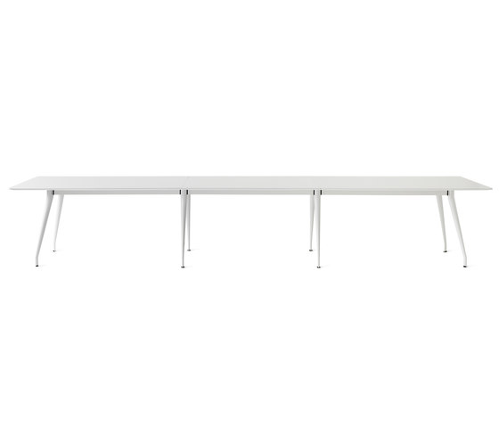 Colt HB-1964+1963 by Skandiform | Conference tables