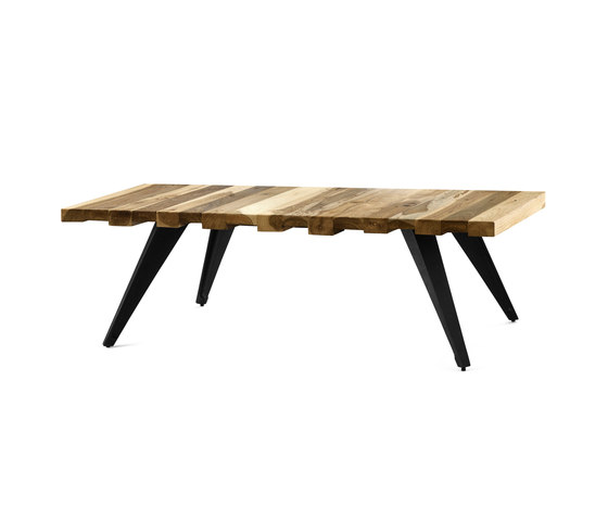 Mill Lounge de Mater | Tables basses