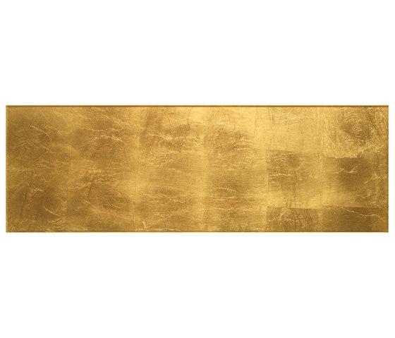 Foglio foglio d 39 oro glas fliesen von dune cer mica - Dune ceramica ...