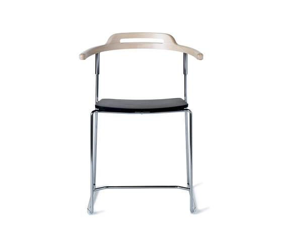 Core KS-125 by Skandiform | Visitors chairs / Side chairs