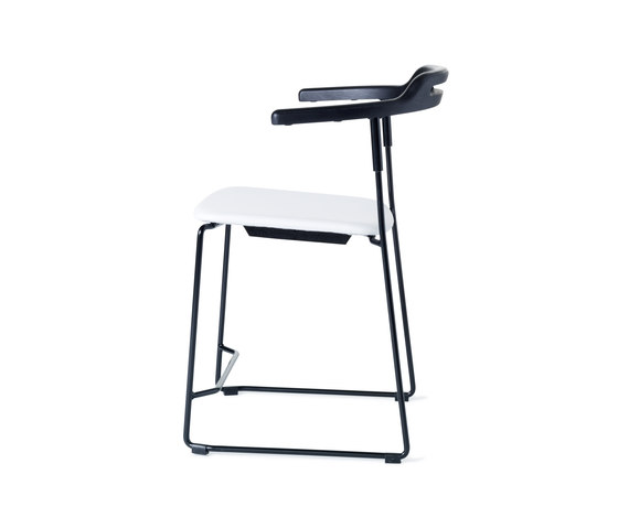 Core KS-126 by Skandiform | Visitors chairs / Side chairs