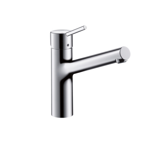 Hansgrohe Talis S Single Lever Kitchen Mixer DN15 for vented hot water cylinders by Hansgrohe | Kitchen taps
