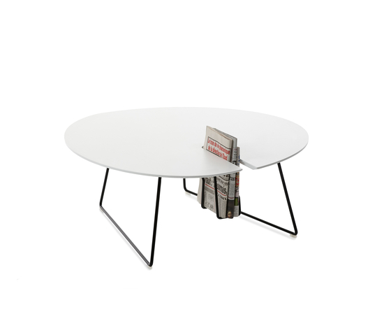 Pond LB-612 by Skandiform | Lounge tables