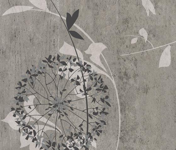 Dintel-4 Grafito by VIVES Cerámica | Floor tiles