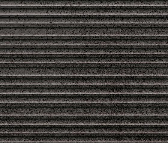 Escala Negro von VIVES Cerámica | Bodenfliesen