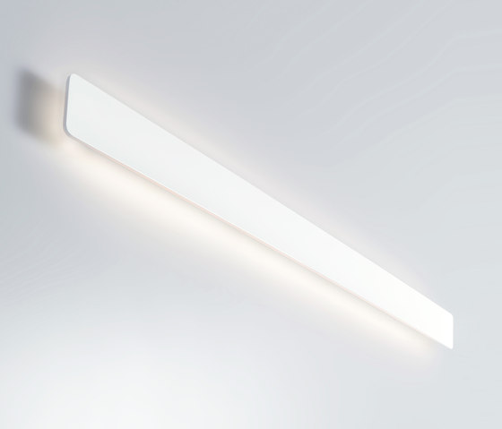 Miles 12.0 white glossy by Wever & Ducré | General lighting