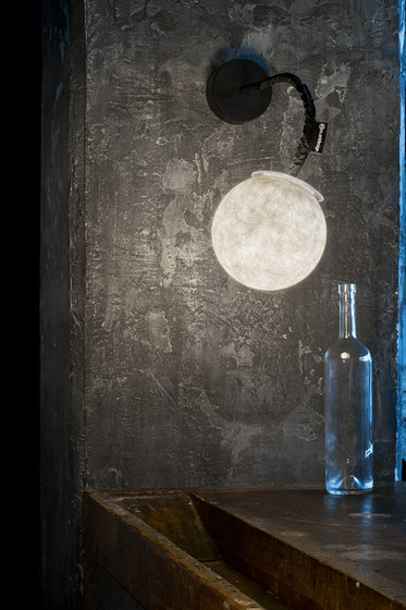Micro Luna applique by IN-ES.ARTDESIGN | General lighting