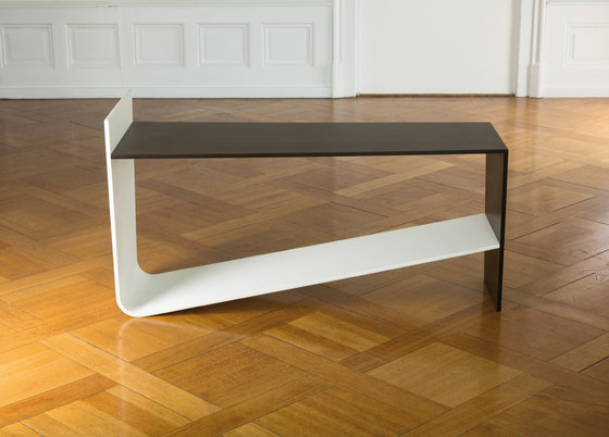 GL3B Sideboard by GLAD, Guy Lafranchi | Side tables