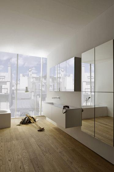 Via Veneto by Falper | Vanity units