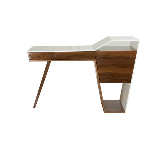 GL4A Desk by GLAD, Guy Lafranchi | Desks