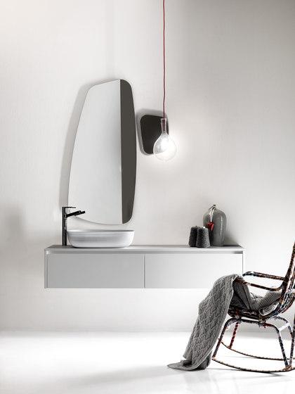 Via Veneto de Falper | Armarios lavabo