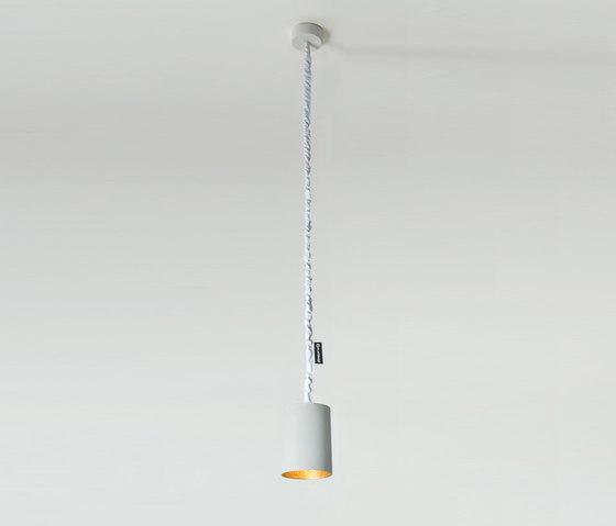 Paint cemento oro di IN-ES.ARTDESIGN | Illuminazione generale