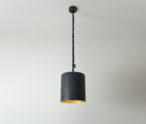 Bin lavagna gold by IN-ES.ARTDESIGN | General lighting