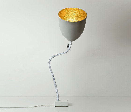 Flower cemento by IN-ES.ARTDESIGN | General lighting