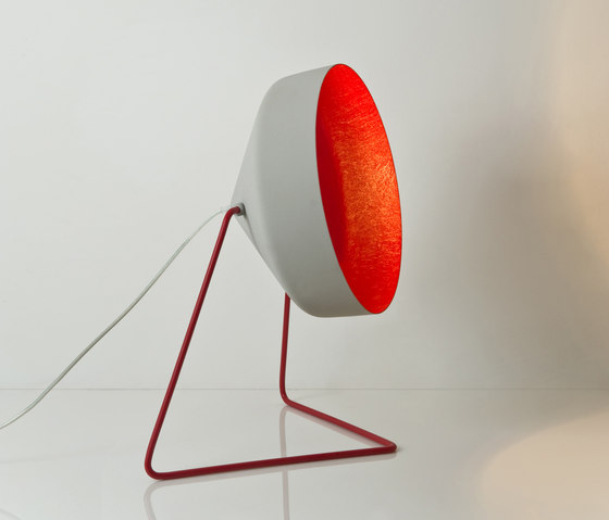 Cyrcus F cemento by IN-ES.ARTDESIGN | General lighting