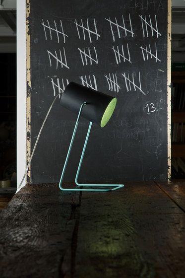 Paint T lavagna by IN-ES.ARTDESIGN | General lighting