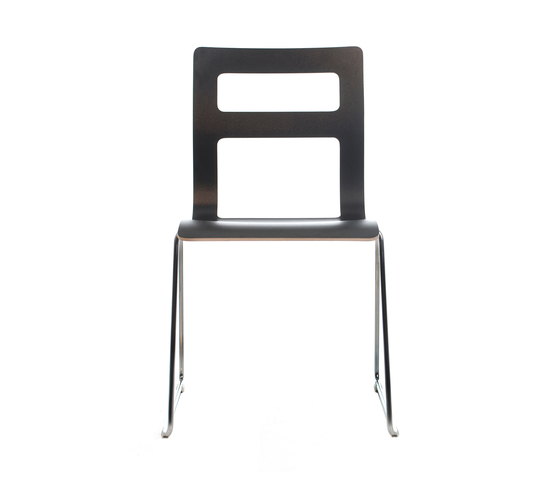 Finestra chair by Plycollection | Multipurpose chairs