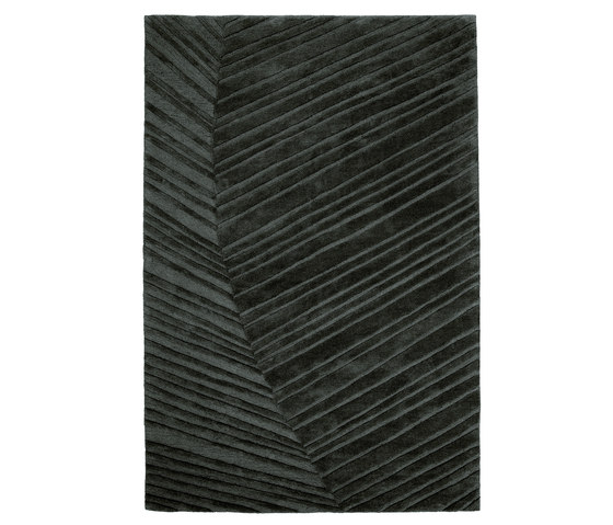 Palm Leaf 70044 by Ruckstuhl | Rugs / Designer rugs