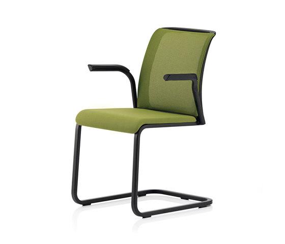 Reply Air Chair de Steelcase | Sillas