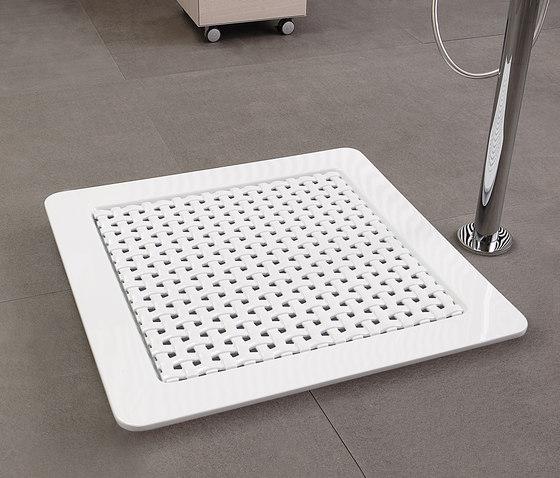 Volo shower tray de Ceramica Flaminia | Bacs à douche