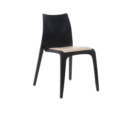 Flow chair by Plycollection | Chairs