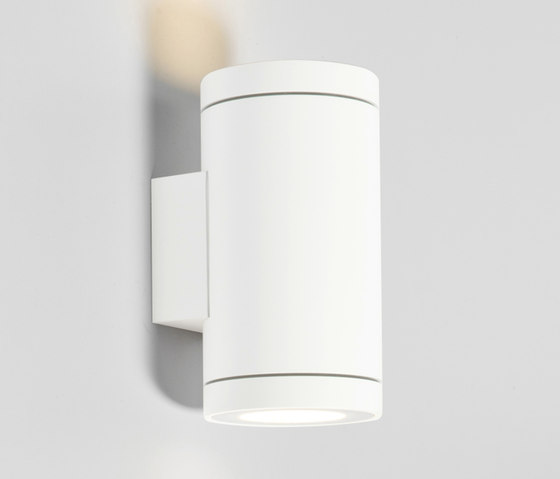 Tube up/down white by Wever & Ducré | General lighting