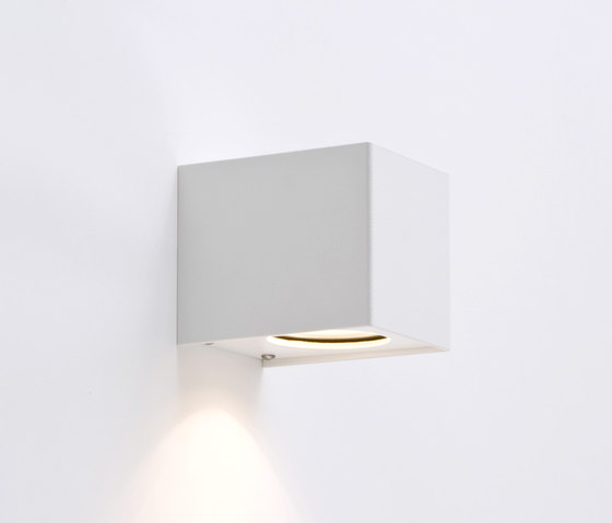 Tube carré white by Wever & Ducré | General lighting