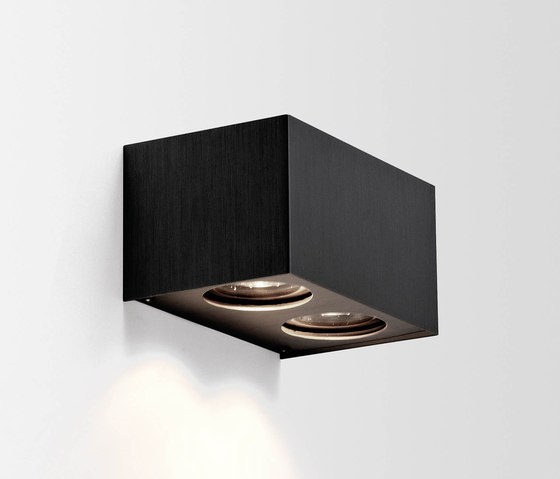 TUBE CARRÉ 3.0 by Wever & Ducré | Outdoor wall lights