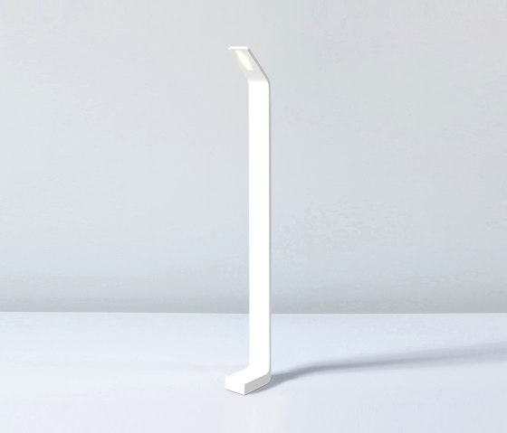 Pace 8.0 white by Wever & Ducré | General lighting