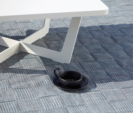 I am outdoor carpet by Cane-line | Outdoor rugs