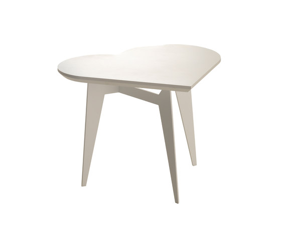 Fortuna Singolo di Bolzan Letti | Tavolini d'appoggio / Laterali