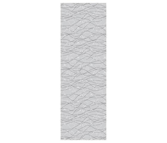 Linien | Panneau | col2 by Sabine Röhse | Panel glides