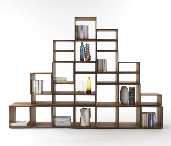 Freedom by Riva 1920 | Shelving systems