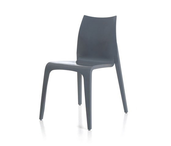 Flow chair by Plycollection | Multipurpose chairs
